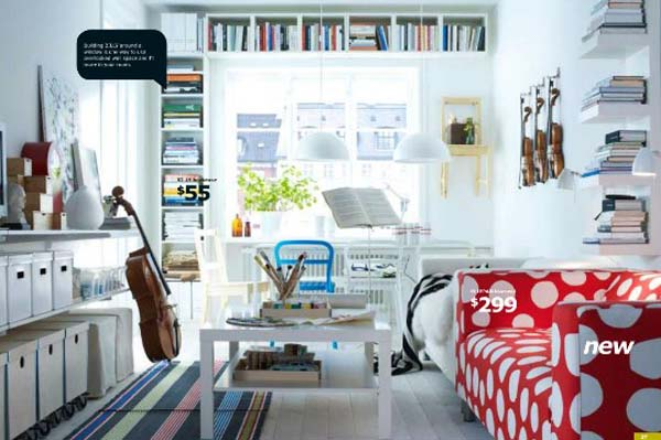 Ikea 2016 Catalogue Preview Small Es And Trendy Colours